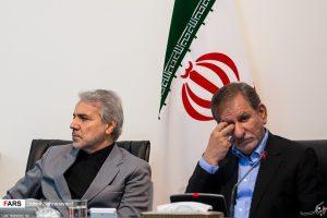 جلسه شورای اقتصاد مقاومتی